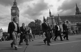 The House of Lords - Wedding photography by Rhian Ap Gruffydd